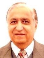 Gulabray B. Paryani, P.E.