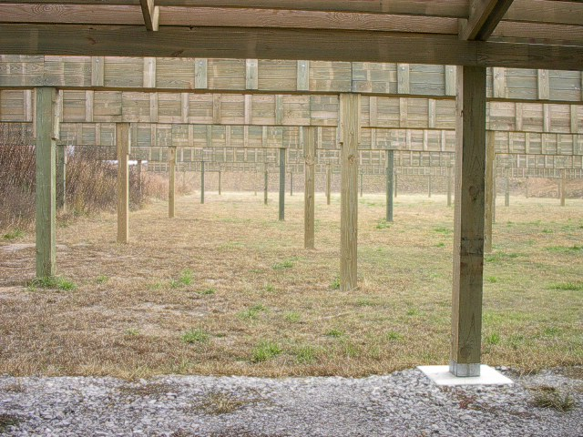 Horton Sports Shooting Complex